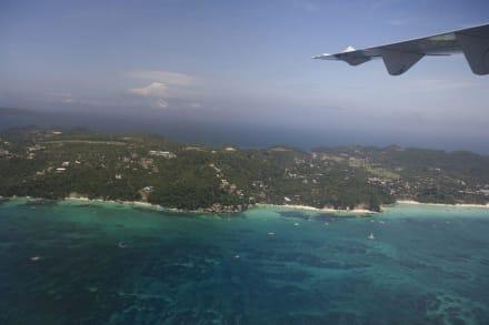 Strand/Küste/Hafen - Boracay Tours