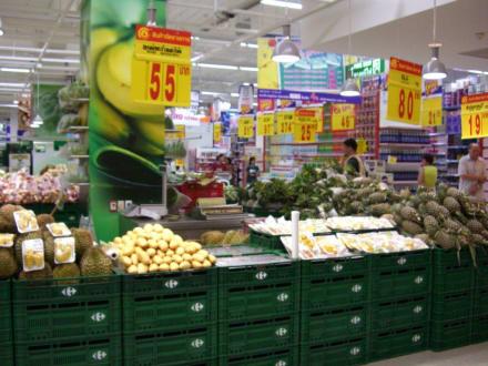 Carrefour Supermarkt... - Carrefour - Supermarkt
