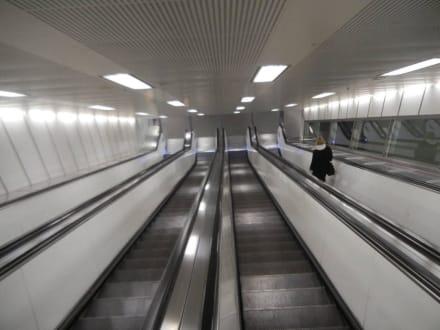 Jungfernstieg - Jungfernstieg