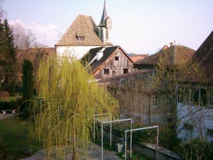 Ortskern Greifensee - Greifensee