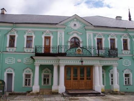 Sonstige Gebäude - Dreifaltigkeitskloster