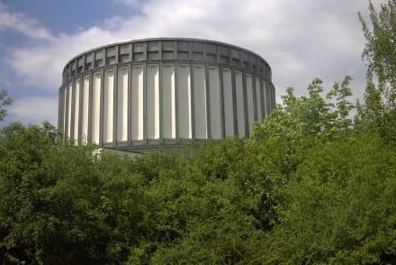 Panorama Museum (Bauernkriegsdenkmal) - Panorama Museum