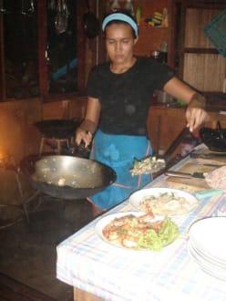 Die Küche - Restaurant Balini