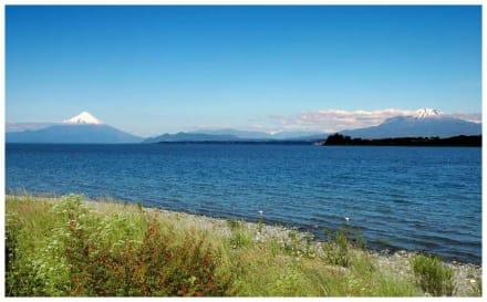 Lago Llanquihue - Umgebung Puerto Varas