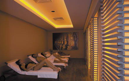 Spa Relaxing Room 2 -
