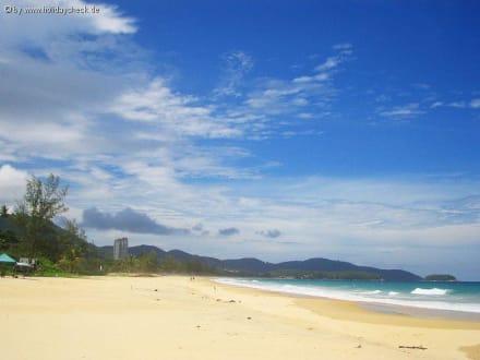 Beach2 - Strand Karon