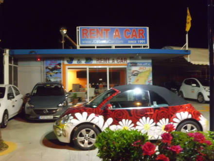 Leisure (other) - J&D Rent-a-Car