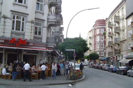 Impressionen - Portugiesisches Viertel