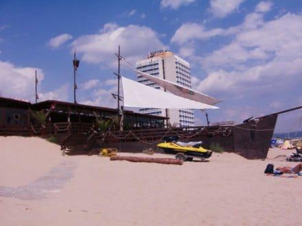 Das Schiff - Restaurant Das Schiff