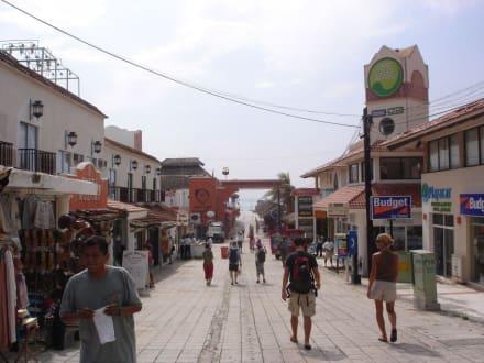 Riviera Maya - Einkaufen & Shopping