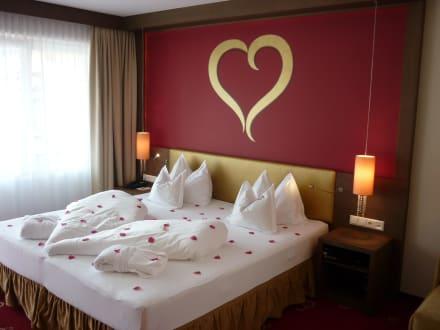 schlafzimmer gestaltung un schlafzimmer gemutlich gestalten als - Schlafzimmer Gestalten Romantisch