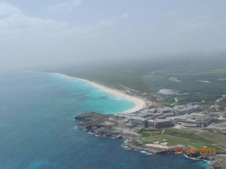 Faszinaton pur - Helikopter-Rundflug Punta Cana