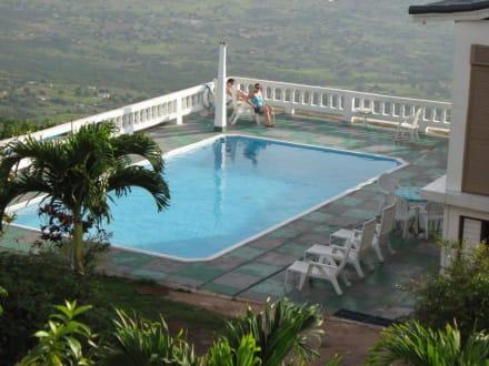 Hotelpool - Hotel Memories Resort