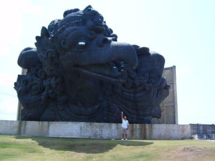 Garuda Park Bali - Garuda-Wishnu Park