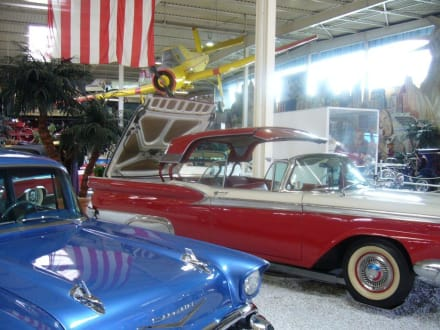 American Dream Cars - Auto & Technik Museum