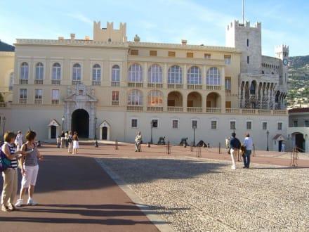 Palast - Fürstenpalast
