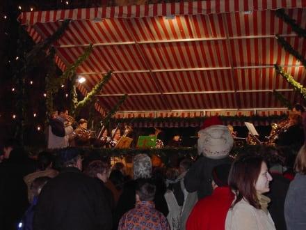 Christkindlesmarkt - Christkindlesmarkt