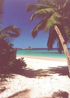 Mahe, Strand Anse Soleil - Bucht Soleil