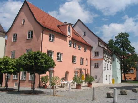 In der... - Altstadt Kempten