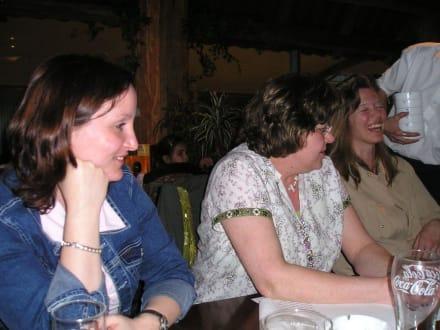 Diana, Susannne und Olaf's Anhang - HolidayCheck User-Treffen Nord