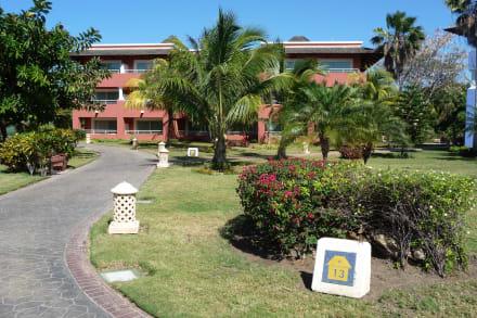 Schöner Garten - IBEROSTAR Hotel Varadero