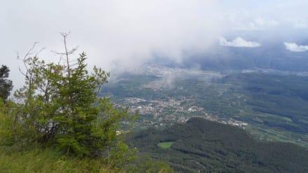 Landscape (other) - Mendelbahn Funicular