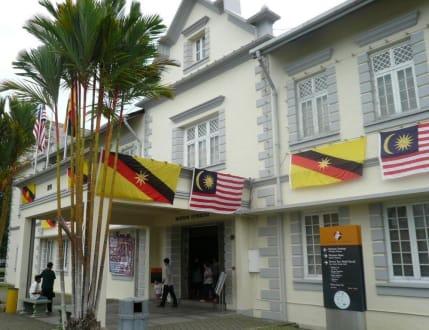 Sarawak Museum - Sarawak Museum
