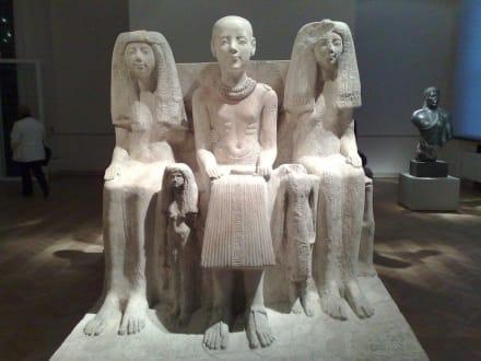 Ägyptische Museum  - Ägyptisches Museum