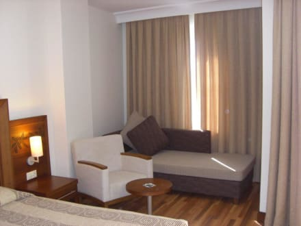 Juniorsuite - Kirman Hotels Leodikya Resort