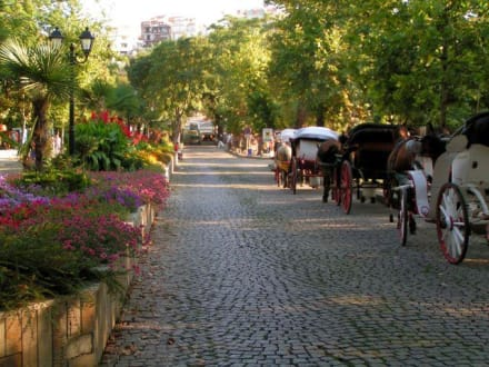 Sozopol - Altstadt - Altstadt Sozopol