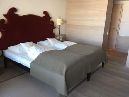 Zimmer - Travel Charme Ifen Hotel Kleinwalsertal