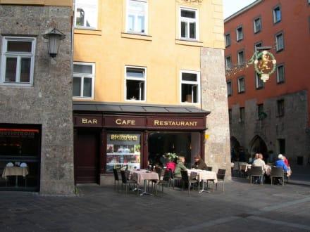Restaurant Pfefferkorn - Pfefferkorn