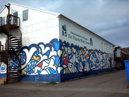 Walmuseum - Walmuseum