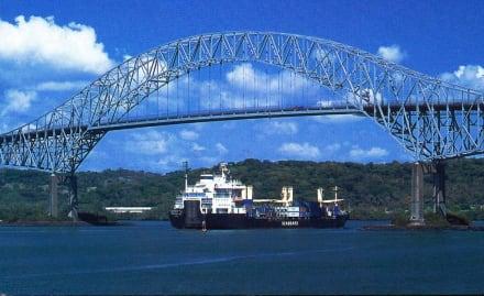 Puente de las Americas - Puente de las Americas