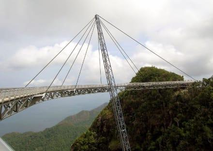 Cable Car - Sky Bridge
