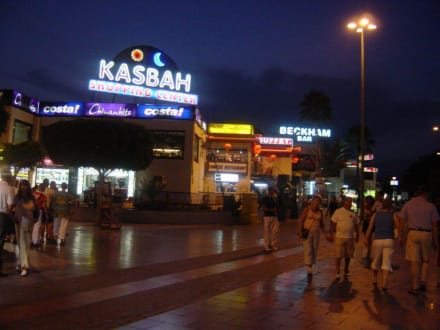 Kasba - Kasbah - Nightlife