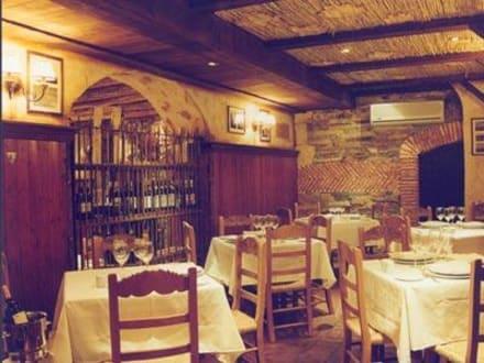 Meson Cumbres Mayores - Restaurant Cumbres Mayores