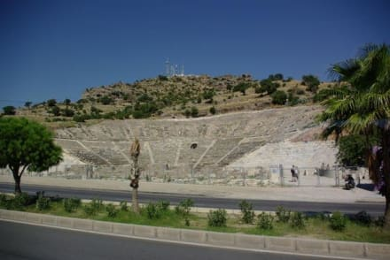 Theater in Bodrum - Theater