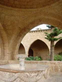 Kloster Ayia Napa - Kloster Ayia Napa