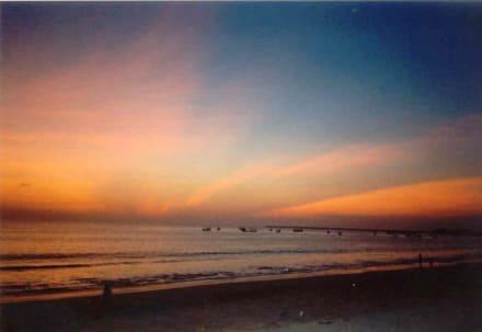 Bali - Jimbaran Strand - Jimbaran Beach
