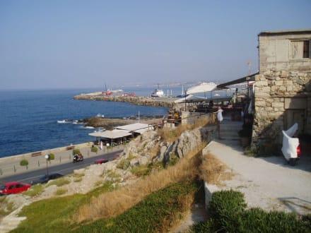 Festung von Rethymnon - Festung von Rethymno