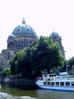 Berliner Dom - Berliner Dom