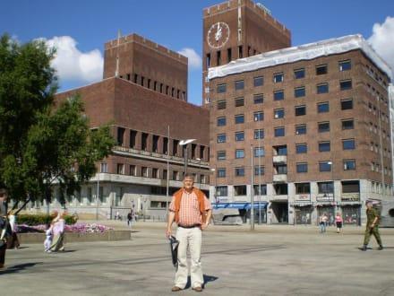 Sonstige Gebäude - Rathaus