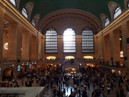 Impressionen - New York - Manhattan