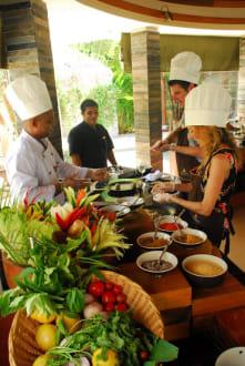Sport & loisirs - Anantara Veli Resort & Spa