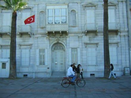 ATATÜRK Museum - Atatürk Müzesi/Atatürk-Museum