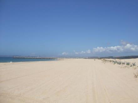 Strand von Alvor 2 - Strand Alvor