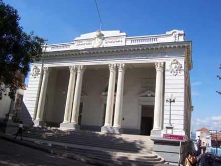 Bacardí Museum - Bacardí Museum