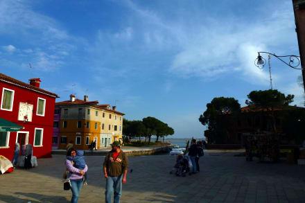 Bild murano burano bilder murano venetien italien - Murano bilder ...