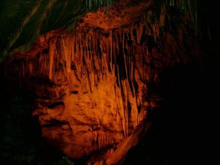 DIM Höhle - Dim Höhle